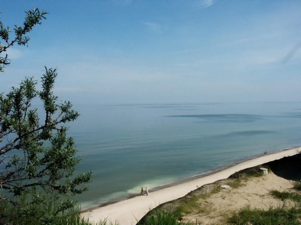Polens Ostseeküste, Foto: B.Jäger-Dabek