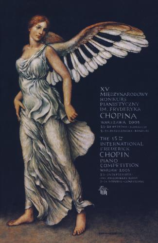 Chopin Wettbewerb