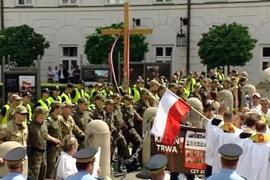 Polen sucht sich selbst