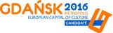 Gdansk 2016 Bewerberlogo