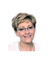 Elzbieta Radziszewska Gleichstellungsbeauftragte in Polen