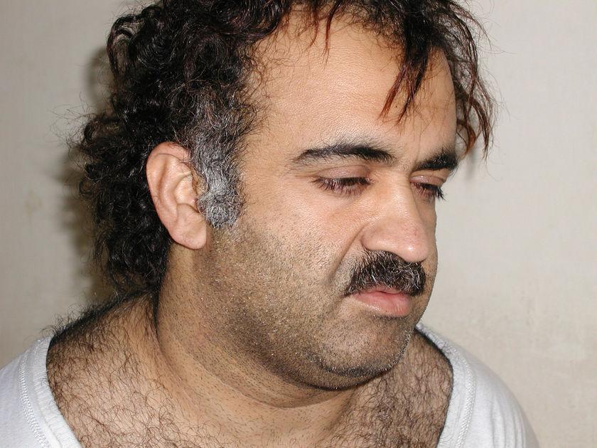 Khalid Scheich Mohammed