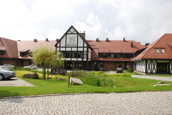 Hotel SPA Dr. Irena Eris, Foto: B.Jäger-Dabek