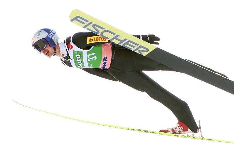 Adam Malysz, Foto: Tadeusz Mieczy?ski