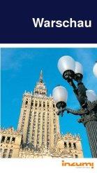 Reisefuhrer Warschau