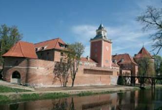 Schlosshotel Krasicki