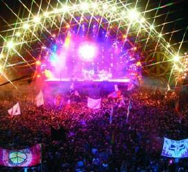 Festival Przystanek Woodstock Kostrzyn