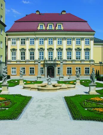 Breslau Königsschloss