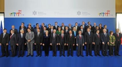 Offizielles Gipfelfoto