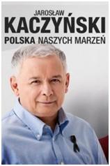 Buchautor Jaroslaw Kaczynski