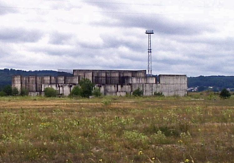 Zarnowiec