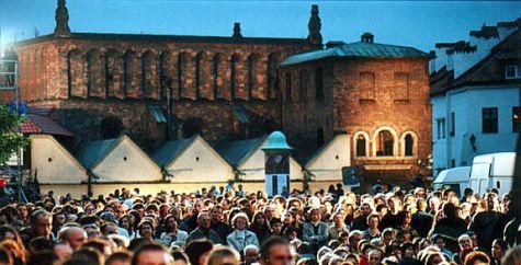 Veranstaltungskalender mit Events in Polen 2015