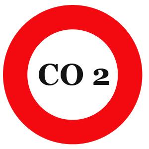 CO 2-Stop in Polen