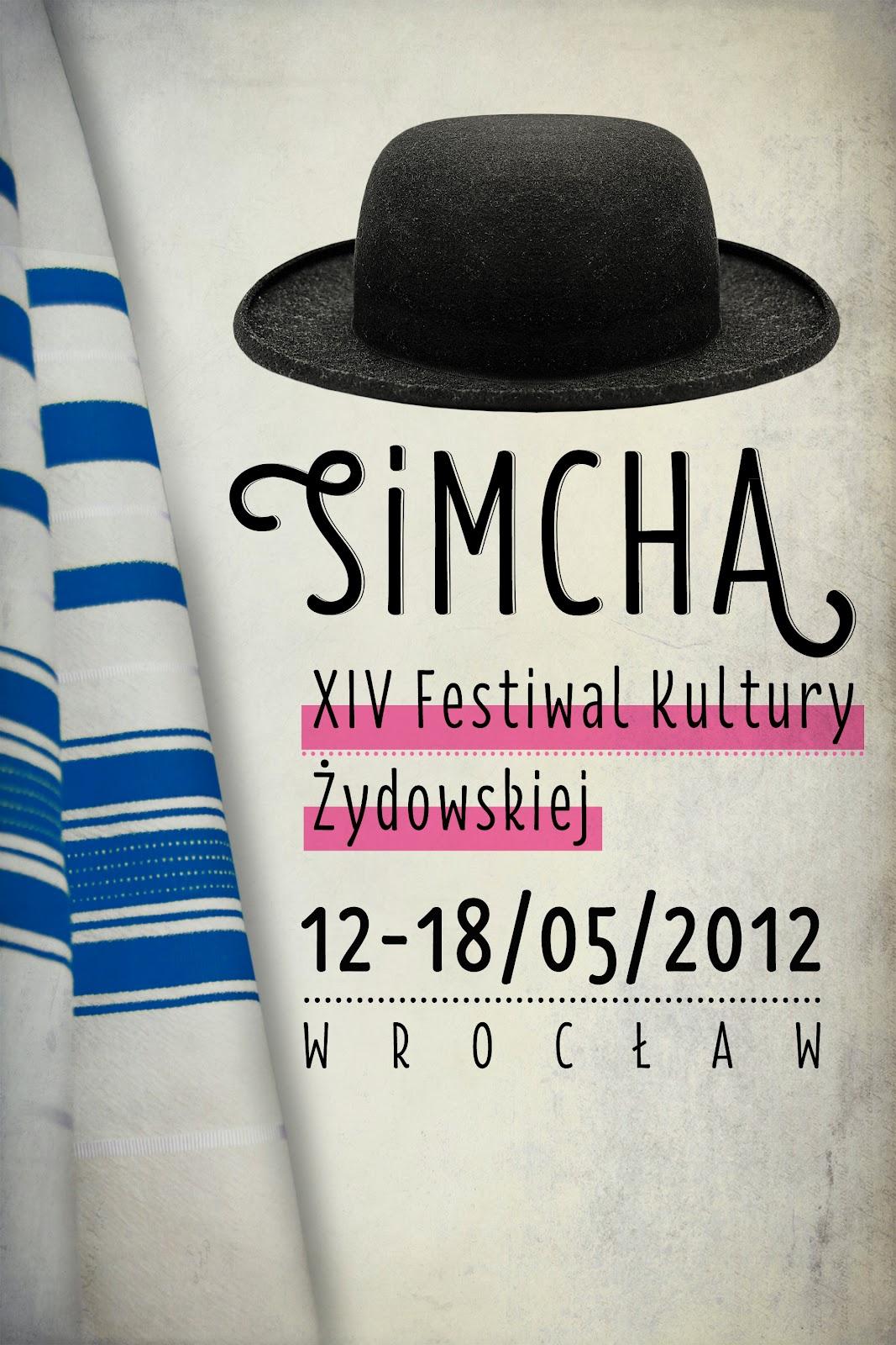 Simcha Fest jüdischer Kultur in Wroclaw - Breslau