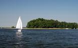 Wassertourismus und Wassersport in Polen