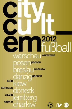 Citykult EM 2012 Reiseführer