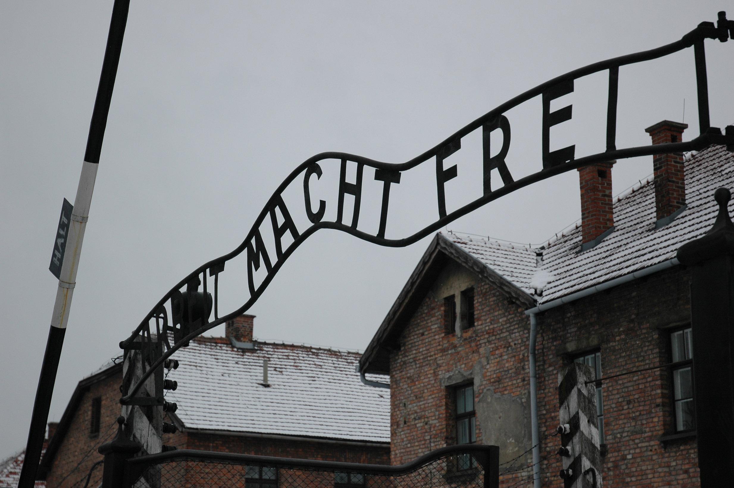 Auschwitz I, Foto: Wikimedia Commons, Jochen Zimmermann, CC -SA 2.0 Austria