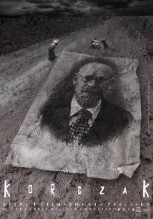 Plakat Musical Korczak