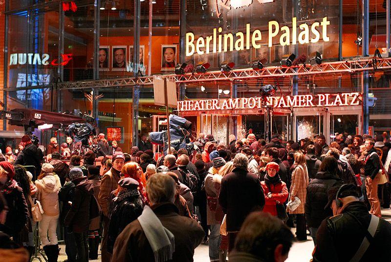Berlinale: Polnischer Film gerwinnt Teddy Award; Foto: Wikimedia Commons, Maharepa