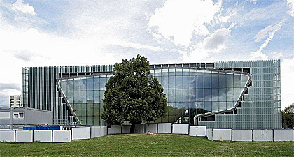 Jüdisches Museum Warschau, Foto: mamik,fotopolska.eu