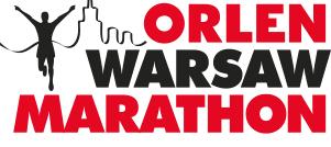 Warsaw Orlen Marathon, Logo, www.orlenmarathon.pl