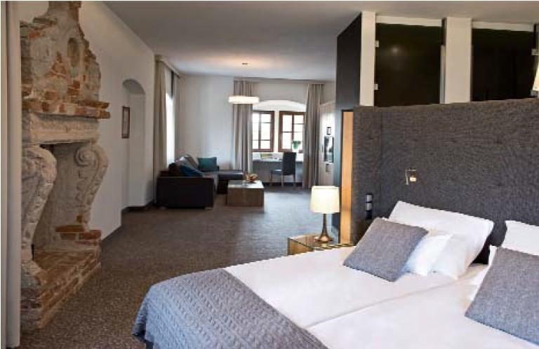 Hotel Uroczysko Siedmu Stawow, Fotot: Polnisches Fremdenverkehrsamt
