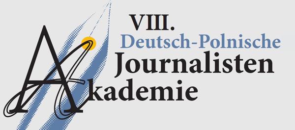 Deutsch-Polnische Journalisten Akademie, Logo