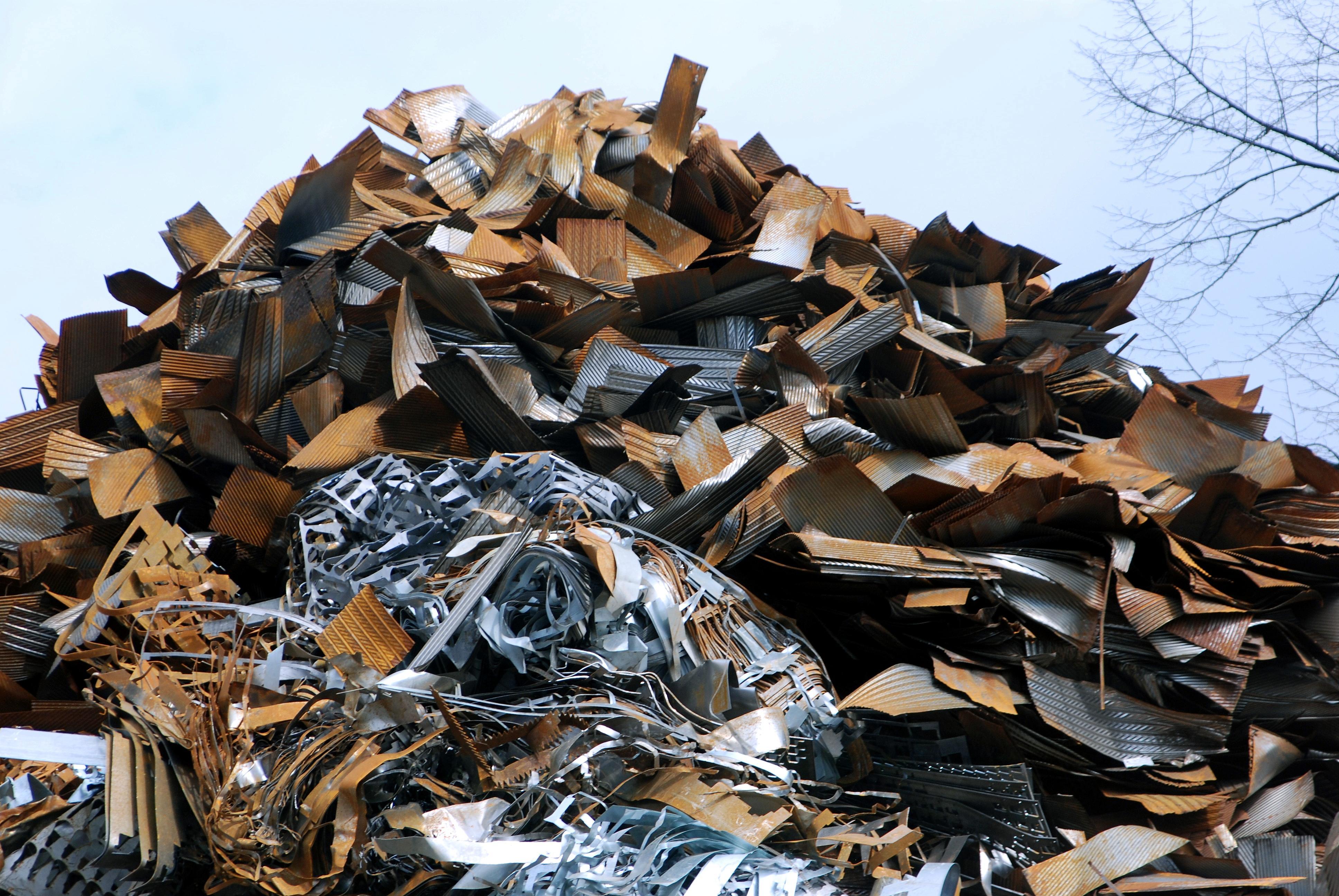 Getrennter Müll bald auch in Polen, Foto: Kchamp S. Müller CC-BY-2.5