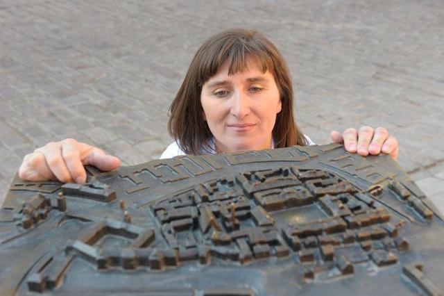 Marzena Swirska-Molenda
