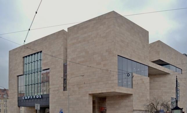 Das neue Musiktheater Capitol in Wroclaw, Polen, Foto: E.Rosen, CC-BY-SA-3.0