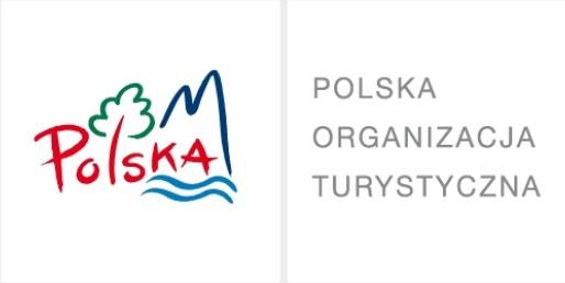 Polen, Logo der Polnischen Tourismusorganisation POT