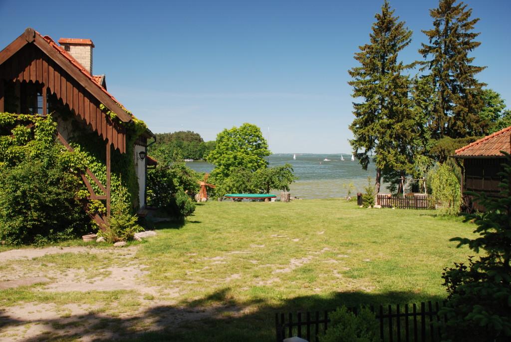 Immobilienkauf in Polen: Ein Haus am See in Masuren ..., Foto: B.Jäger-Dabek