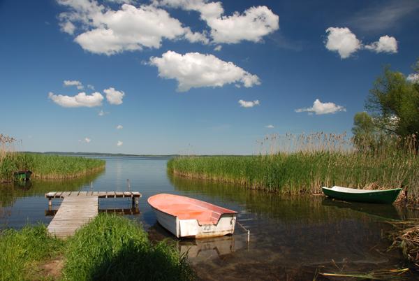 Urlaub in Polen, Foto: B.jäger-Dabek