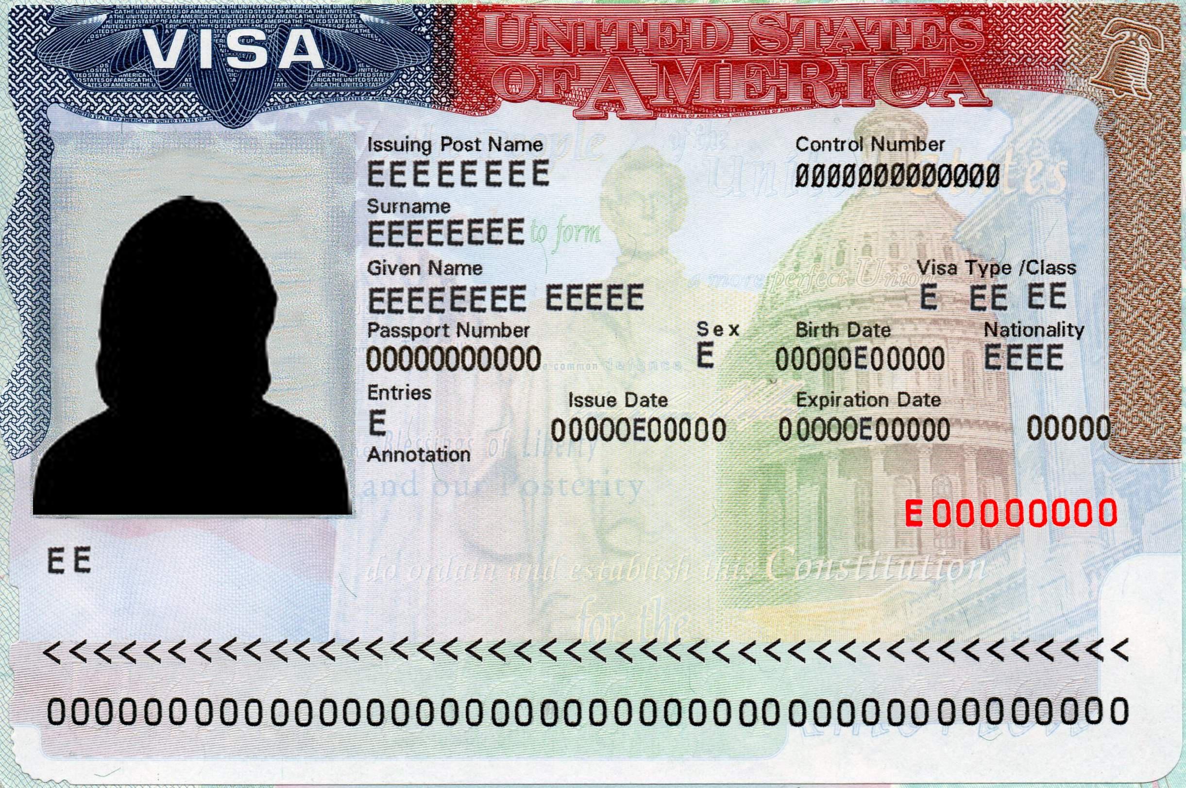 Wer braucht visum fur usa