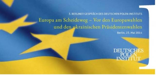 Europa am Scheideweg -DPI