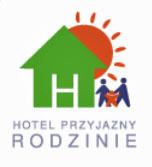 Symbol für familienfreundliche Hotels, Foto: Logo, © www.rodzinawhotelu.pl