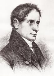Joseph von Eichendorff, Dichter der Romantik, Foto: Franz Kugler, CC-PD-Mark, PD Old