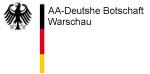 Deutsche Botschaft Wartschau