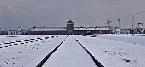Auschwitz, Völkermord und unbeschreibbares Grauen