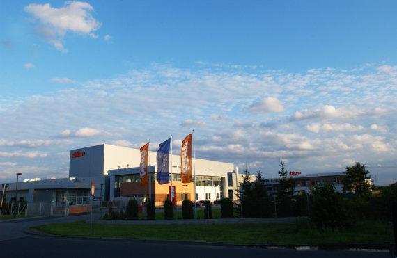 Standortpolitik Industriestandort Polen