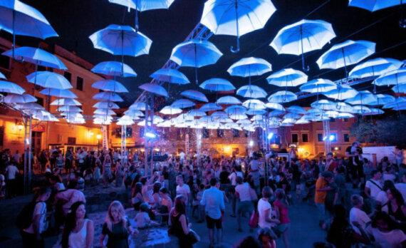 Festivals Polen Sommer