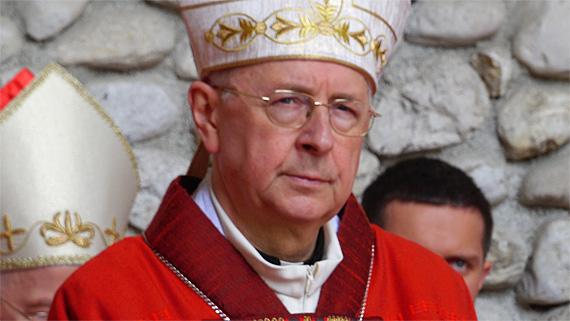 Bischofskonferenz, Foto: © abpgadecki.pl