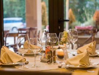 Restaurant Gastronomie Polen