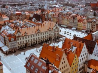 Immobiliwn Polen