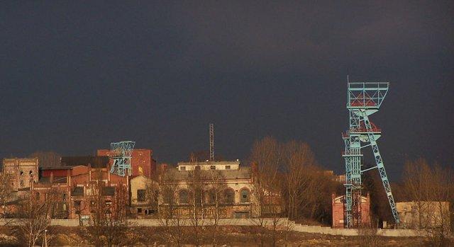 Kohlebergbau Polen, Strukturwandel