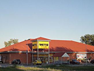 Netto in Polen mit neuem Konzept