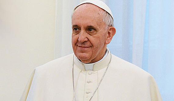 Papst Franziskus und der Weltjugendtag in Polen, Foto: Casa Rosada, CC-AR-Presidency, CC-BY-SA-2.0