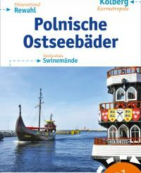 Ppolnische Ostseebäder via reise verlag