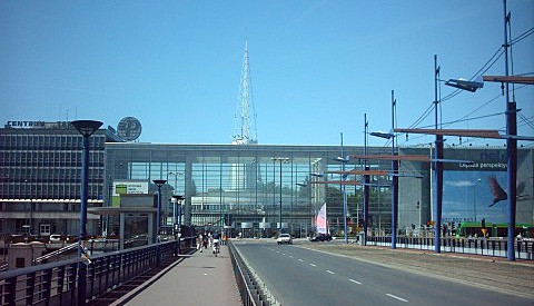 Internationale Messe Poznan, Foto: Radomil, CC-BY-SA-3.0-migrated