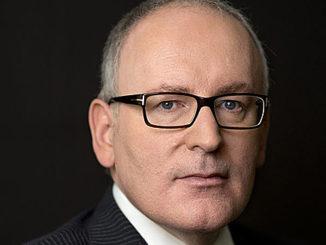 Frans Timmermans, Vize-Präsident der EU-Kommission, Foto: CC BY-SA 2.0, Dutch Ministry of Foreign Affairs - Timmermans2 http://www.rijksoverheid.nl/regering/bewindspersonen/frans-timmermans/foto-s